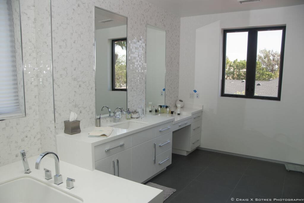bathroom remodel in los angeles greater area