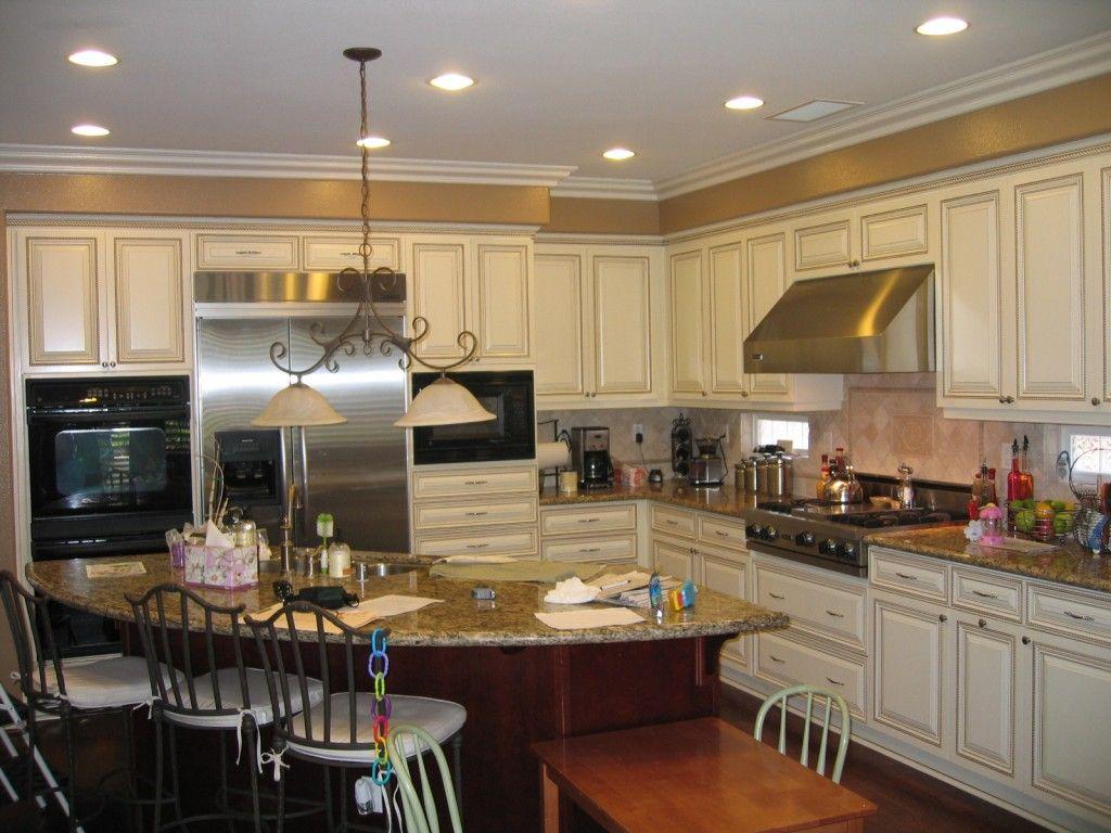 Kitchen Cabinet Refacing Los Angeles Ca