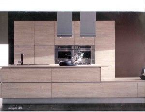 Kitchen remodeling with designer cabinets