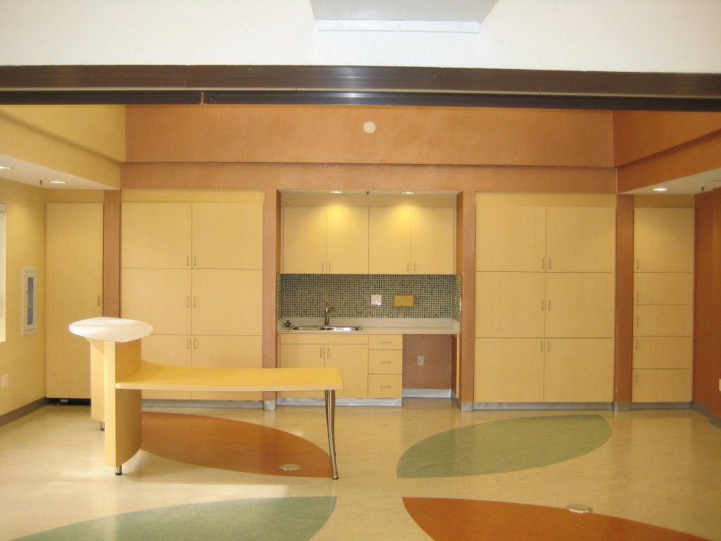 custom commercial cabinets southern california