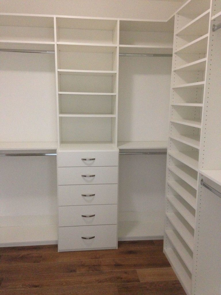 Genial IE Home Remodeling Closet (11)