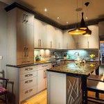 contemporary kitchen cabinet designs 1
