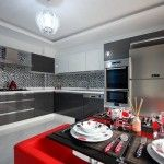 contemporary kitchen cabinet designs 2