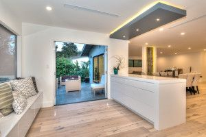 kitchen remodel cost encino california window and kitchen island