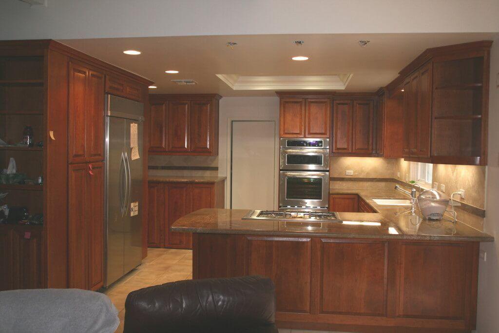 Adomian Kitchen 208a