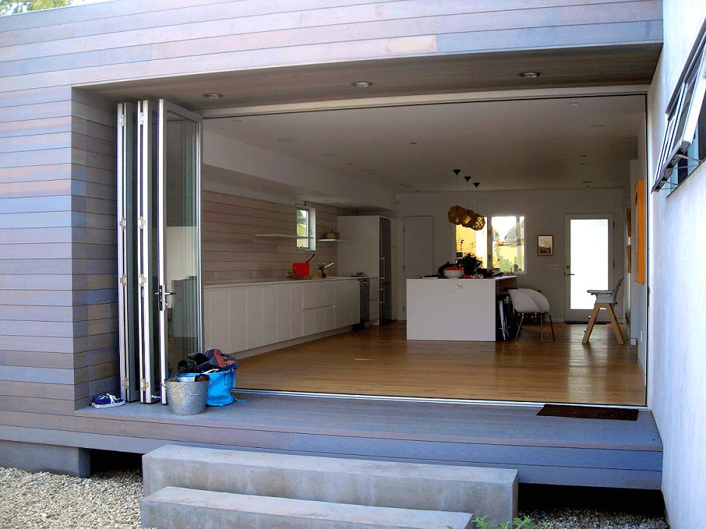 modern contemporary kitchen beverly hills