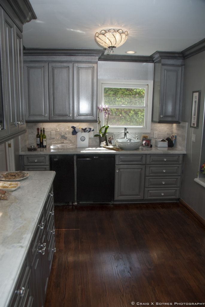 traditional kitchen cabinet remodel