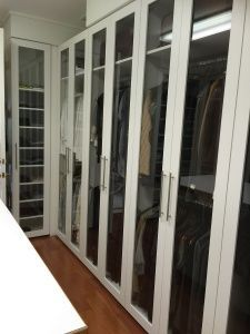 life changing closet design