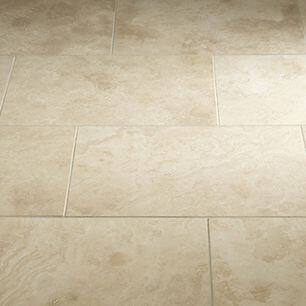 Cross Cut Travertine Tile