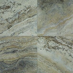 Philadelphia Travertine is green