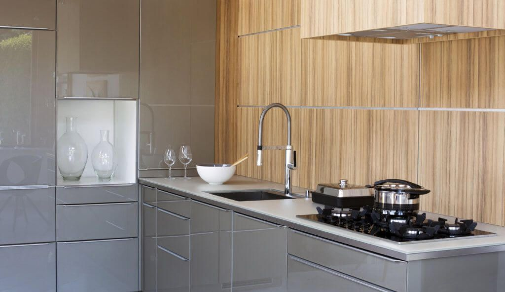 Kitchen Cabinets Thermofoil Doors