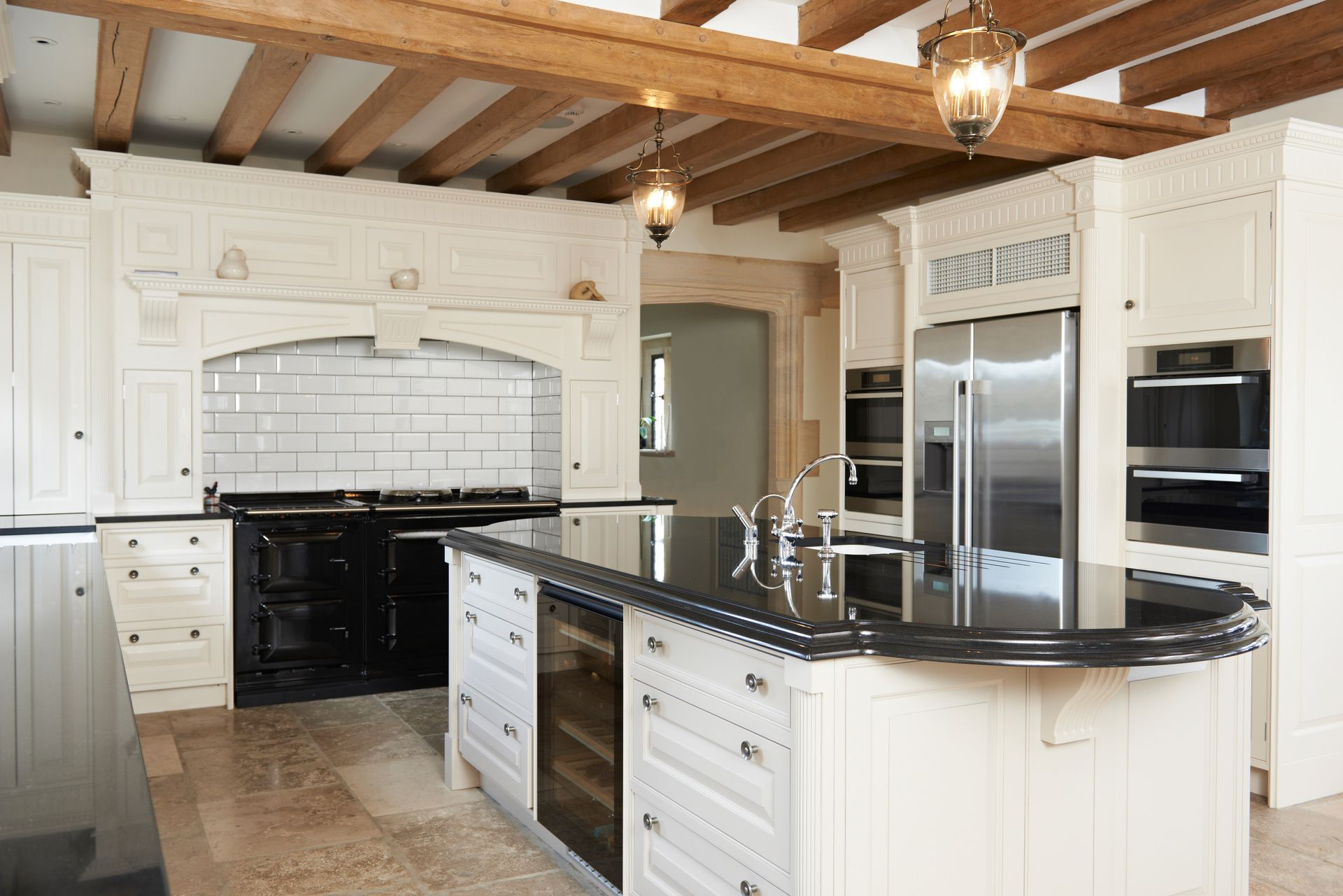 Interior Designs To Get The Modern Farmhouse Look I E Cabinets