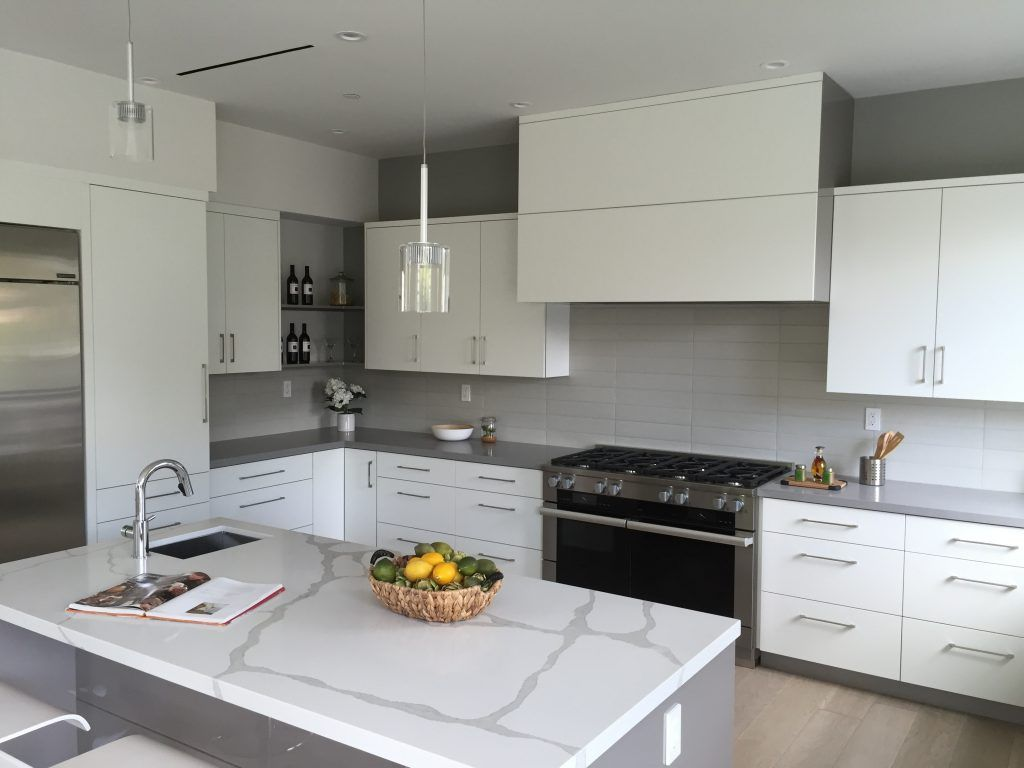 Contemporary Kitchen by IE Cabinets