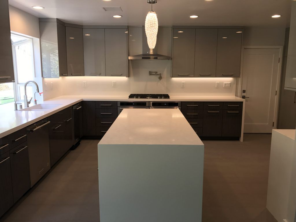 solid surface kitchen with all corian countertops (4)