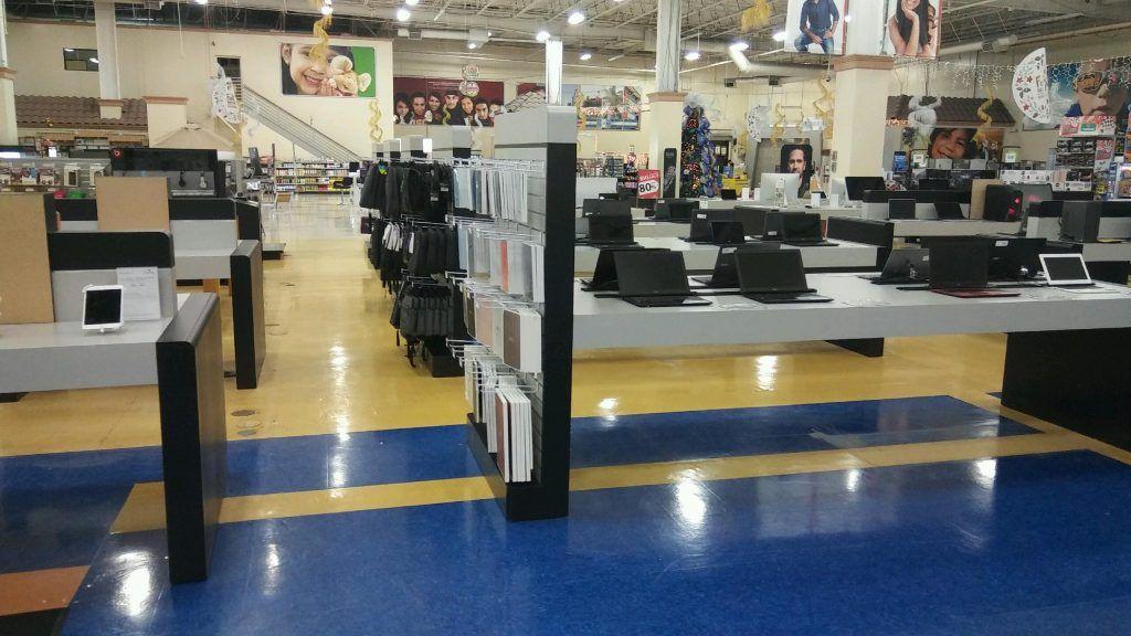 Curacao store in San Bernardino