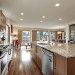 kitchen cabinet modern