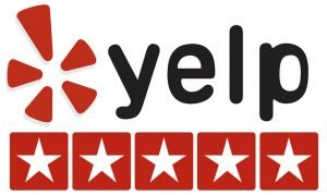 Yelp Review Logo 4
