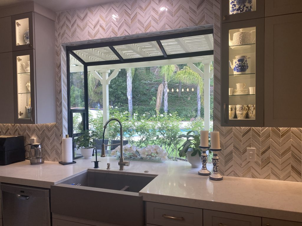 new cabinets in Agroua Hills